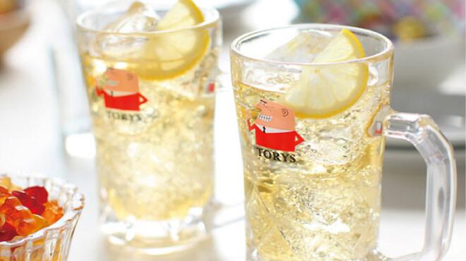 水炊き・焼き鳥 とりいちず酒場 - メイン写真: