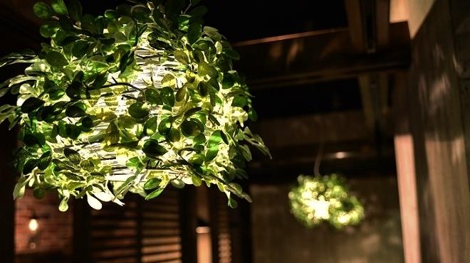 名古屋ガーデンファーム - メイン写真:
