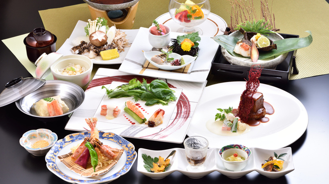 ホテル リガーレ春日野 - メイン写真:
