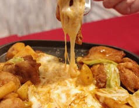 チーズバル ハレバル - メイン写真: