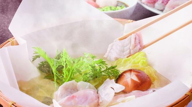 かに・ふぐ料理 玄品 - メイン写真: