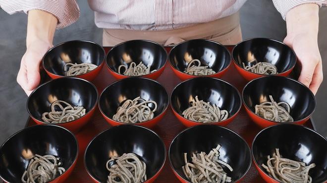 十割蕎麦 玄盛 - メイン写真:
