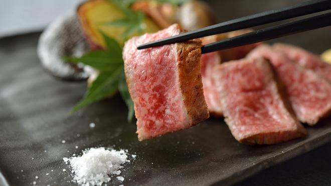 ステーキ&しゃぶしゃぶ ふじた - メイン写真: