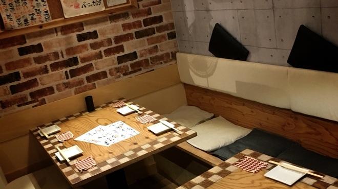 牛串 ちぇっく - メイン写真: