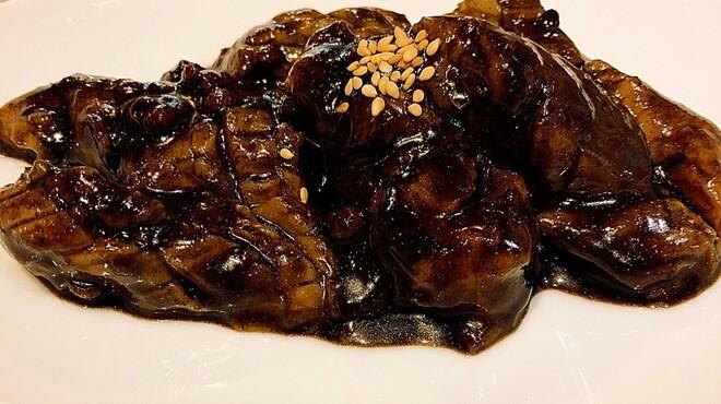 辛口焼肉 英伍 - 料理写真: