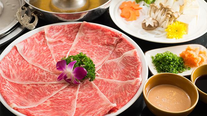神戸牛専門店 牛龍 - メイン写真: