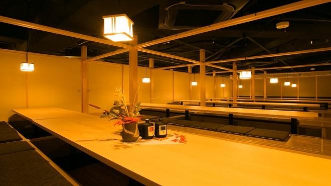 和食個室居酒屋 えんや - メイン写真: