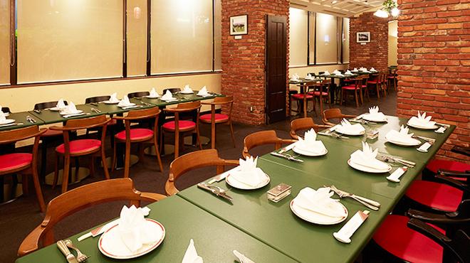 レストラン フィリー - メイン写真: