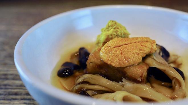 食幹 渋谷 - 料理写真: