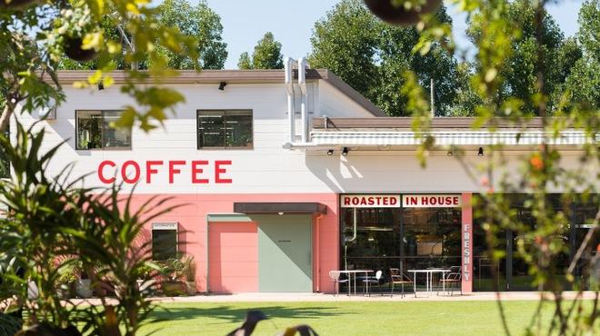 Little Darling Coffee Roasters - メイン写真: