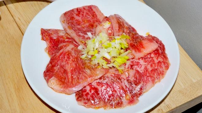 近江牛肉店  - メイン写真: