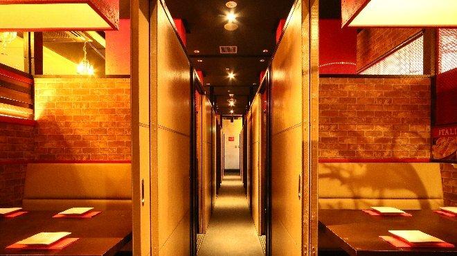 完全個室×夜景 イタリアンダイニング グラッツェ - メイン写真: