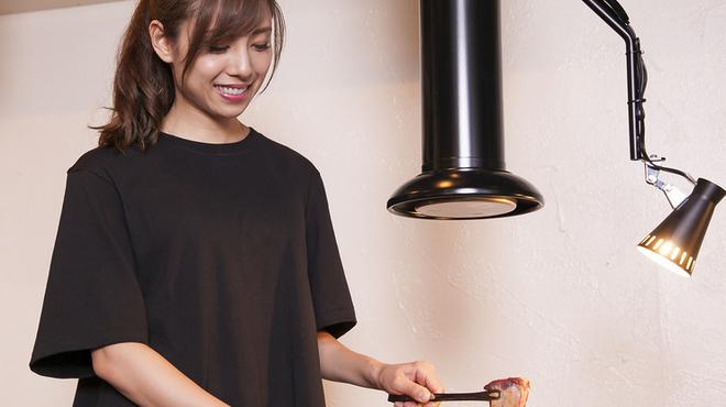 小樽焼肉 ぶいぶい - メイン写真: