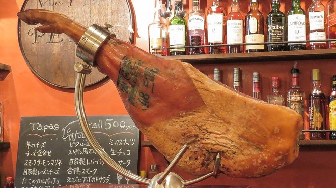 ワイン&タパス PEQUE - メイン写真:
