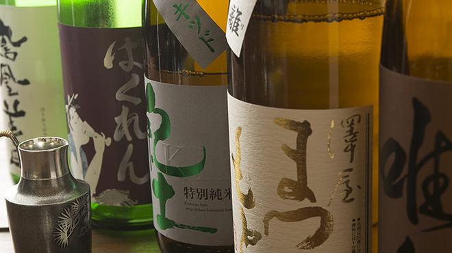 魚と酒と串 ちろり - メイン写真: