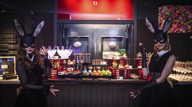KAWAII MONSTER CAFE - メイン写真: