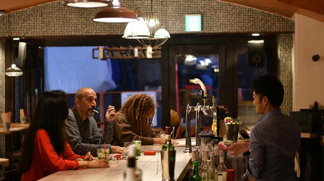 ハバナ カフェ - メイン写真:
