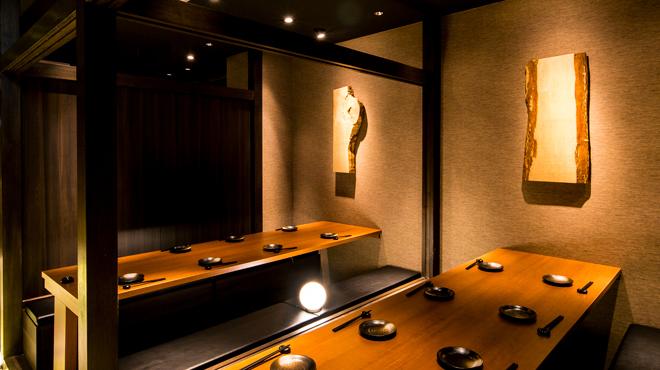 創作和食×個室居酒屋 松月 - メイン写真: