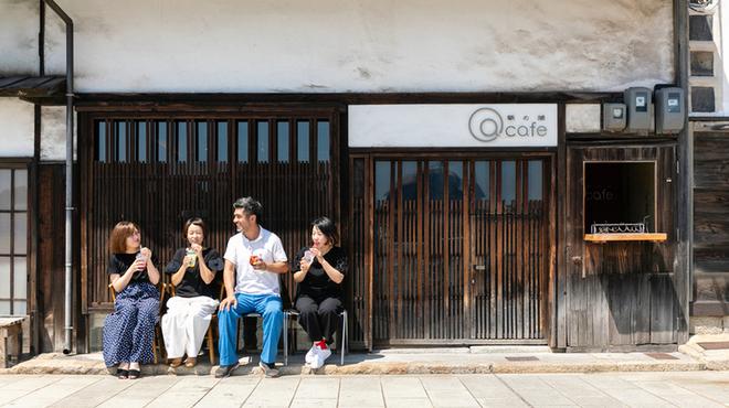 鞆の浦 a cafe - メイン写真: