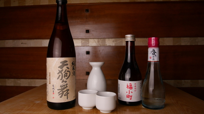 福寿司 - メイン写真: