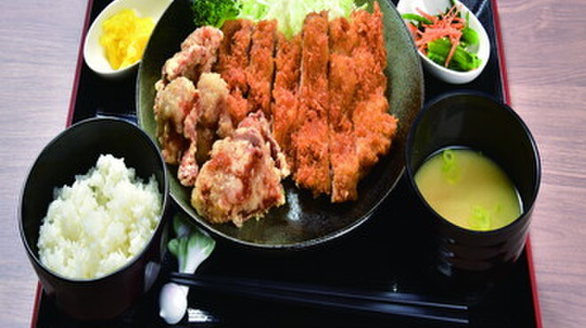 テンテンズキッチン - 料理写真: