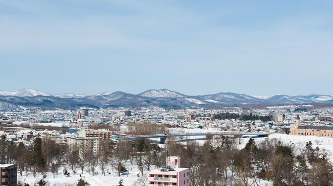 北海道スカイテラス MINORI - メイン写真: