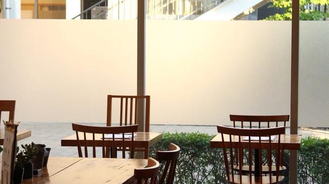 CAFE BLOOM - メイン写真: