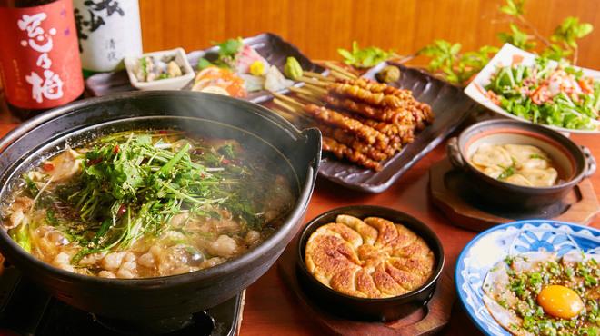 九州個室居酒屋 博多道場 - メイン写真: