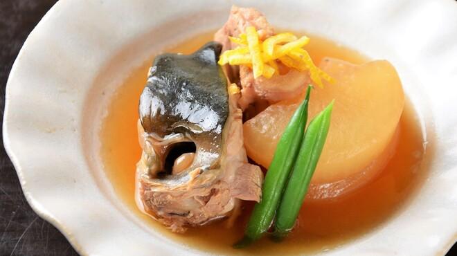 おばん菜割烹 みのる - メイン写真: