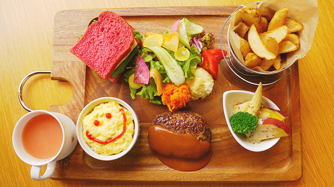 Cafe & Dining ICHI no SAKA - メイン写真: