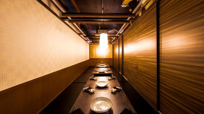 日本酒原価居酒屋 黒兵衛 - メイン写真: