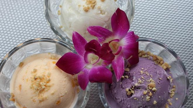 タイ東北料理イサーンキッチン - 料理写真:
