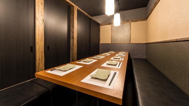 名古屋コーチン 個室居酒屋 肉の飛騨屋 - メイン写真: