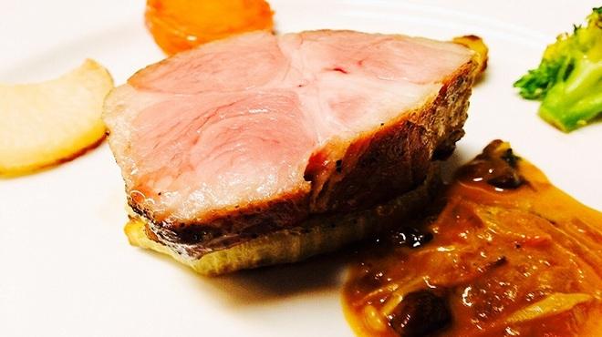 浅草 幻のあぐー豚専門肉バル グロワ グロワ - メイン写真: