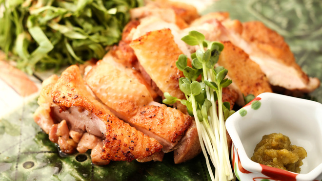 個室くずし割烹 白金魚 プラチナフィッシュ - メイン写真:
