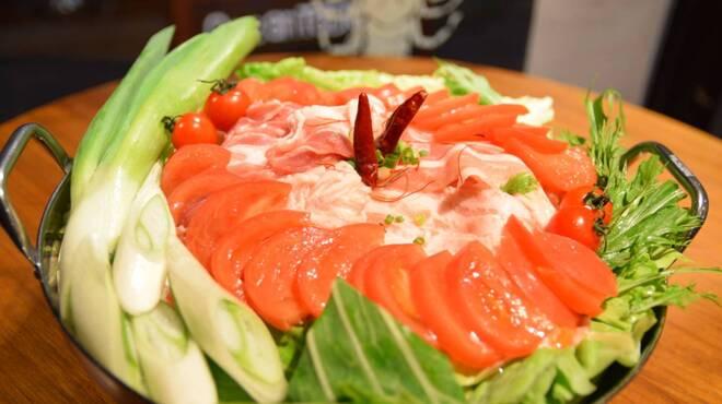 Ocean Table Cafe - メイン写真: