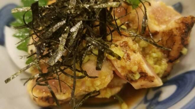 厨 日向屋 - 料理写真: