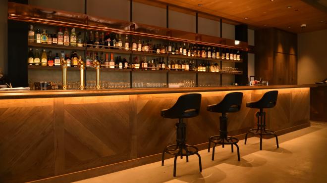 Captain's Grill and Bar - メイン写真: