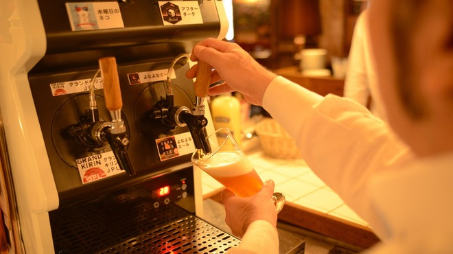 ビストロ酒場MarineClub - メイン写真: