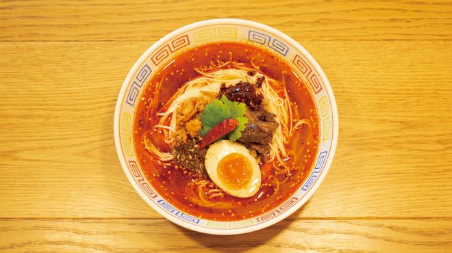 肉饂飩とみ坂 - 料理写真: