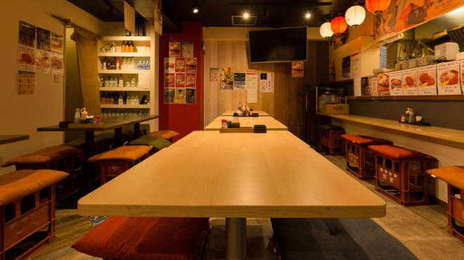 大衆居酒屋代々木横丁 - メイン写真: