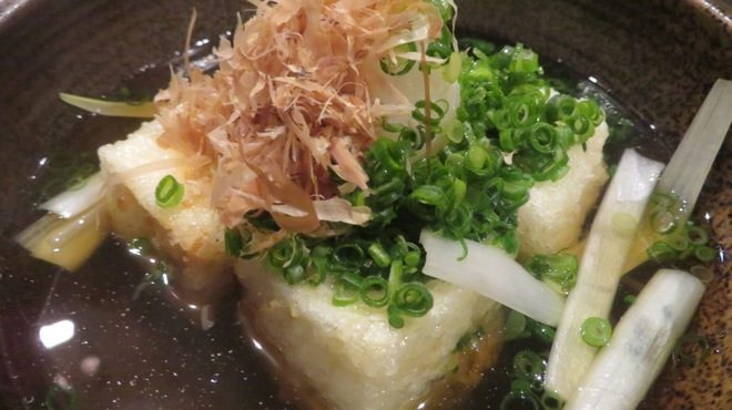 和食バル ふるぼ - メイン写真: