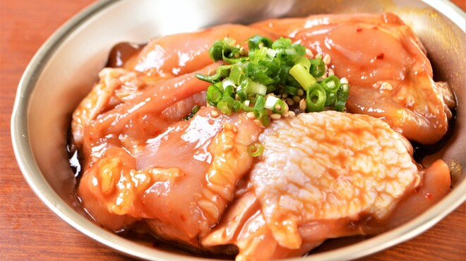 名物鶏ホルモン ひね屋 - メイン写真: