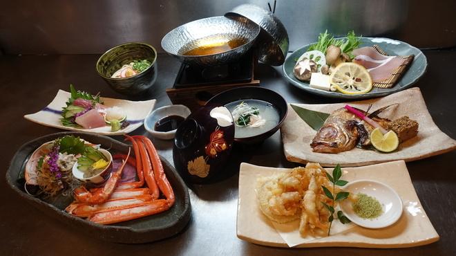 きときと 釣谷鮮魚店 - 料理写真: