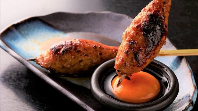 水炊き・焼き鳥 とりいちず - メイン写真: