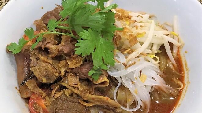タイ屋台食堂 ソイナナ - メイン写真: