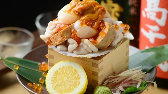 貝料理専門店 貝しぐれ - メイン写真: