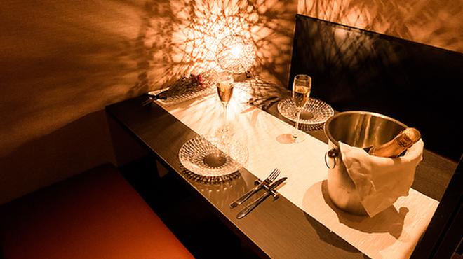 肉バル&鮮魚 個室居酒屋ダイニング 響 - メイン写真: