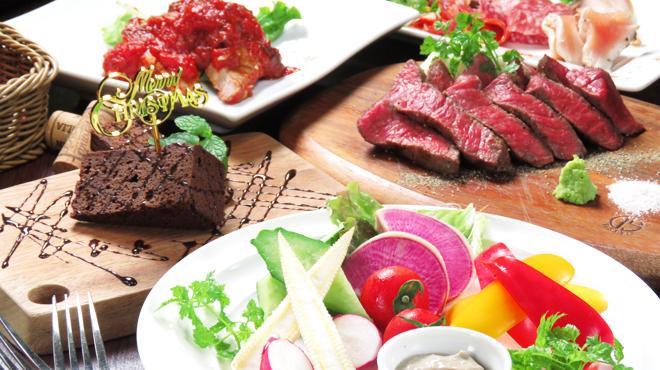 肉バル×イタリアン COLORE - メイン写真: