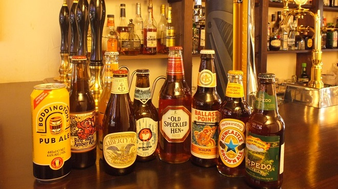BeerPub SCENT - メイン写真: